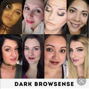 Dark Browsense